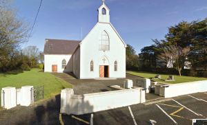 Ballydonogue church (St. Teresa's)
