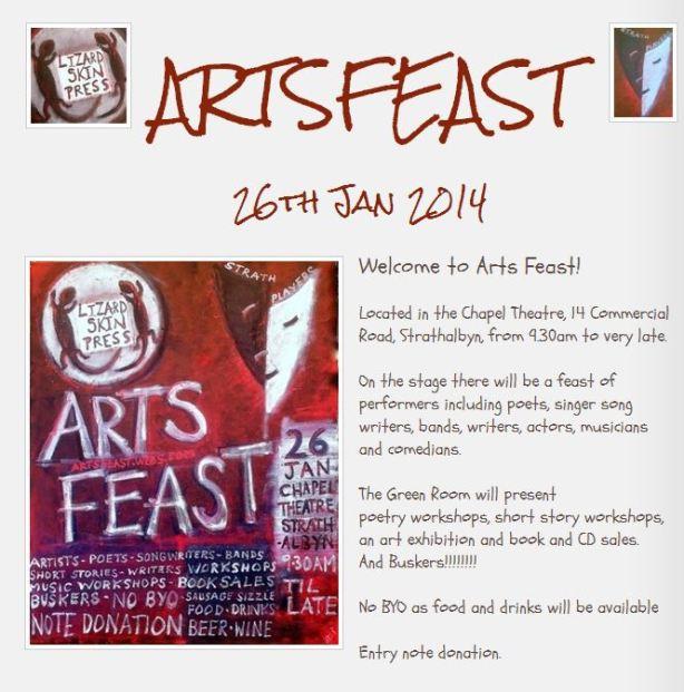 artsfeast