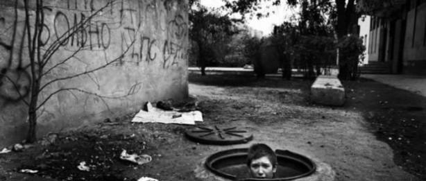 Bogota Sewers