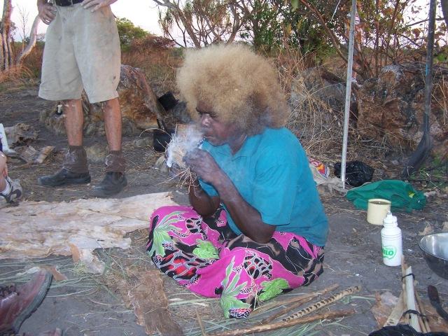 Patsy - Kakadu - 2008